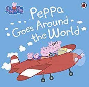 Peppa Goes Around  ...