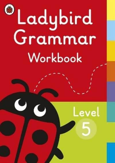 Ladybird Grammar Workbook Level 5
