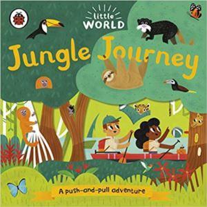 Little World: Jungle <br/>Journey