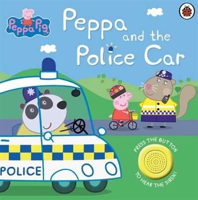 Peppa Pig: Police Car