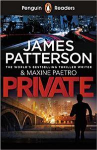 Penguin Reader Level <br/>2: Private