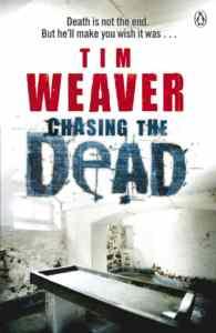 Chasing the Dead  (David Raker 1)