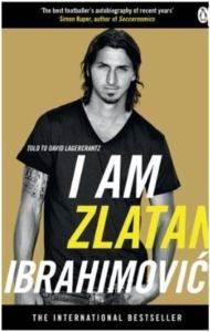 I Am Zlatan Ibrahi ...