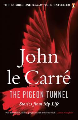 Pigeon Tunnel: Stories From My Life
