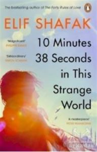 10 Minutes 38 Seconds <br/>İn This Strange World