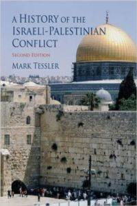 A History of the Israeli-Palestinian Conflict