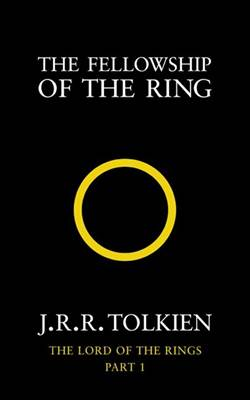 The Lord of the Rings 1: Fellowship of the Ring