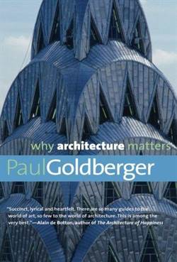 Why Architecture Matters (Paperback)