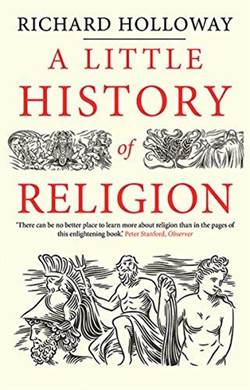 A Little History Of Religions