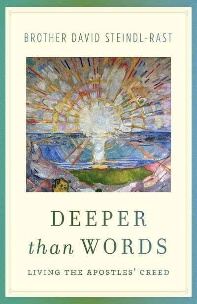 Deeper Than Words  ...