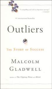Outliers (mass market ed.)