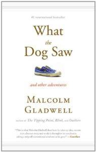 What the Dog Saw (mass market ed.)