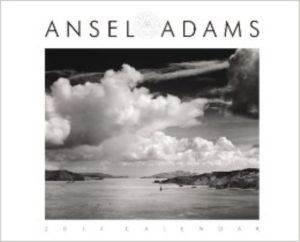 Cal 14 Ansel  Adams