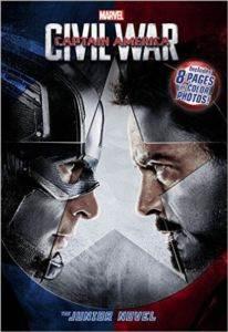 Captain America Ci ...