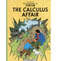 Tintin The Calculus Affair