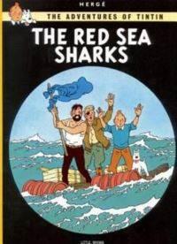 Tintin The Red Sea Shark