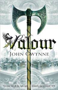 Valour (Faithful and the Fallen 2)