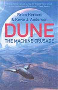 Dune the Machine C ...