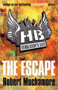 The Escape (Henderson's Boys 1)