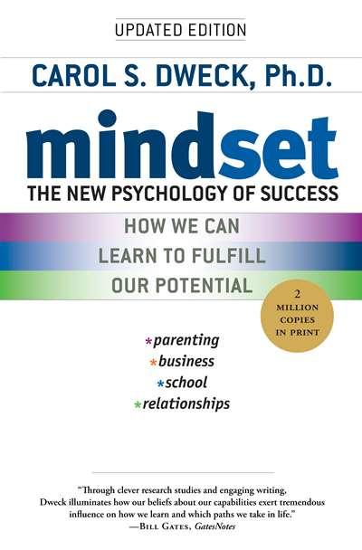 Mindset: The New P ...