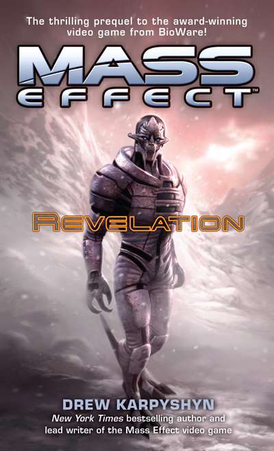 Mass Effect 1: Revelation