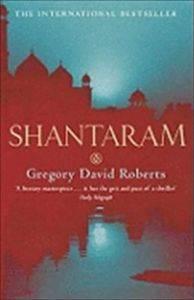 Shantaram (English)