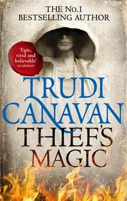 Thief's Magic (Mil ...