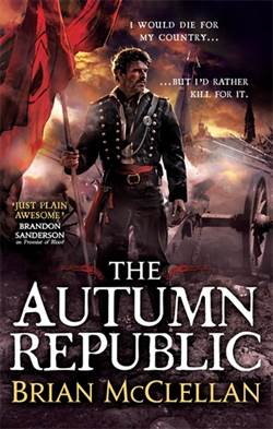 The Autumn Republi ...