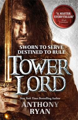Tower Lord (Raven' ...
