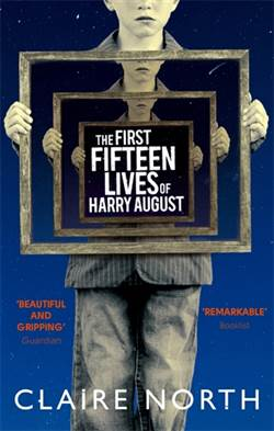 The First 15 Lives of Harry August
