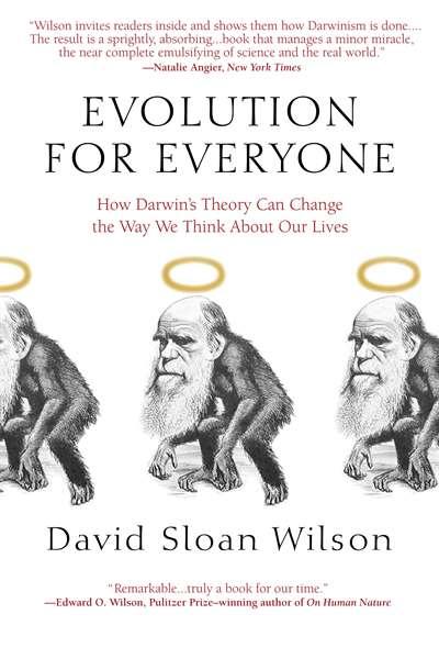 Evolution for Everyone: How Da ...