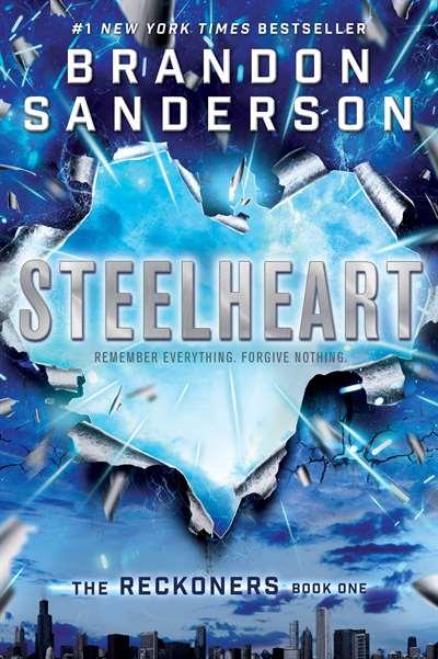 Steelheart (The Re ...