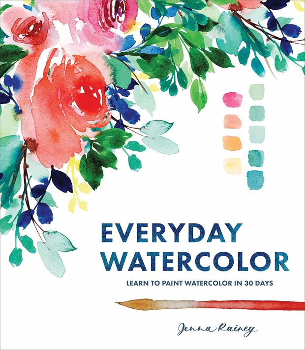 Everyday Watercolo ...