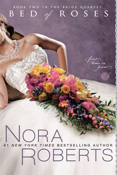 Bed of Roses (Bride Quartet 2)