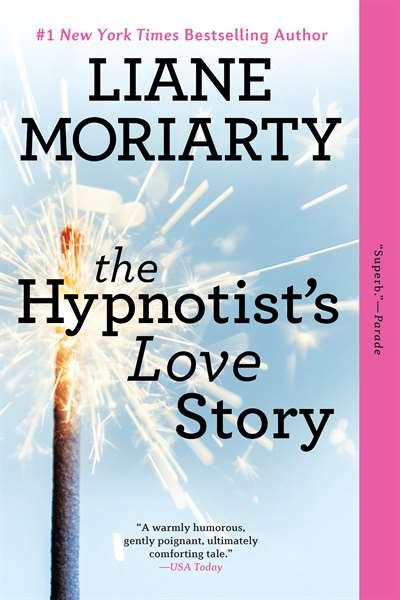 The Hipnotist's Love Story