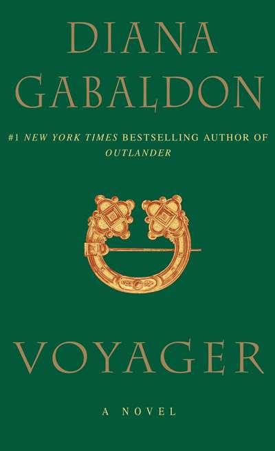 Voyager (Outlander ...