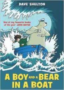 A Boy and a Bear i ...