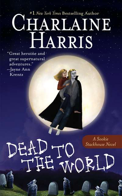 Southern Vampire Mysteries 4: Dead to the World