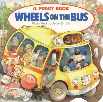 The Wheels of the  ...