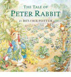 The Tale of Peter  ...