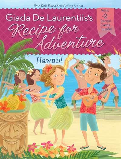 Hawai (Recipe for Adventure 6)