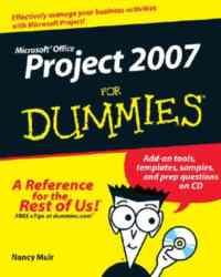 Microsoft Project  ...