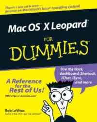 Mac OS X Leopard F ...