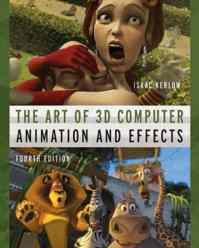 The Art of 3-D Com ...
