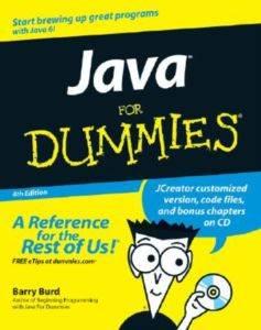 Java For Dummies 4 ...