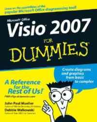 Visio 2007 For Dum ...