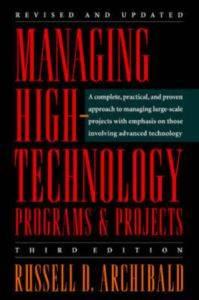 Managing-High Tech ...