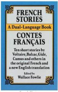 French Short Stories (Dual Language)