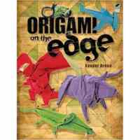 Origami on the Edg ...