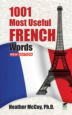 1001 Most Useful <br/>French Words